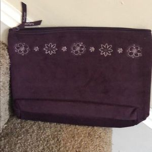 💜Thirty One Zipper Pouch💜